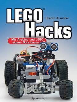 LEGO® Hacks von Aumüller,  Stefan