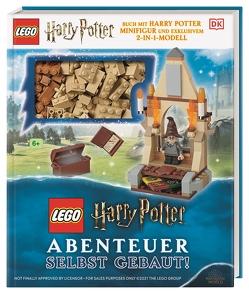 LEGO® Harry Potter™ Abenteuer selbst gebaut! von Dowsett,  Elizabeth