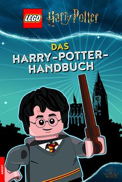 LEGO® Harry Potter™ – Das Harry-Potter-Handbuch