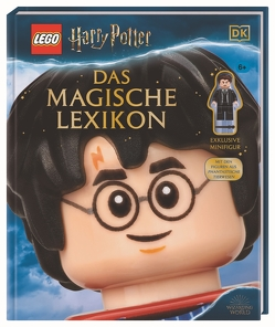 LEGO® Harry Potter™ Das magische Lexikon von Dowsett,  Elizabeth