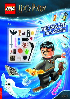 LEGO® Harry Potter™ – Die Macht der Magie