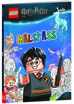 LEGO® Harry Potter™ – Malspaß