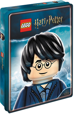 LEGO® Harry Potter™ – Meine LEGO® Harry Potter™ Rätselbox