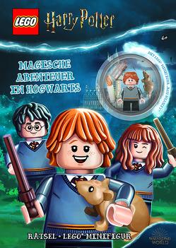 LEGO® Harry Potter™ – Magische Abenteuer in Hogwarts