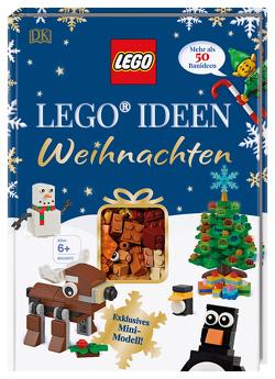 LEGO® Ideen Weihnachten von Dowsett,  Elizabeth