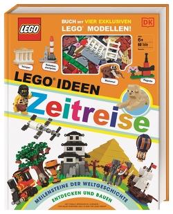 LEGO® Ideen Zeitreise von Skene,  Rona