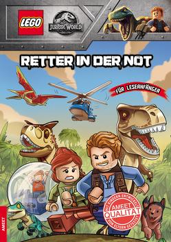 LEGO® Jurassic World™ – Der neue Dinosaurier