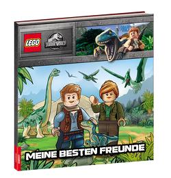 LEGO® Jurassic World™ – Meine besten Freunde