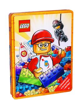 LEGO® – Meine LEGO® Rätselbox