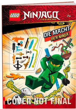 LEGO® NINJAGO® – Die Macht der Ninja