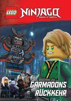 LEGO® NINJAGO® – Garmadons Rückkehr