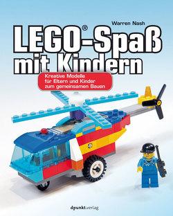LEGO®-Spaß mit Kindern von Gronau,  Volkmar, Nash,  Warren