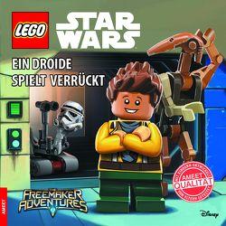LEGO® Star Wars™ Ein Droide spielt verrückt
