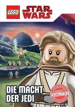 LEGO® Star Wars™ – Die Macht der Jedi