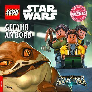 LEGO® Star Wars™ Gefahr an Bord