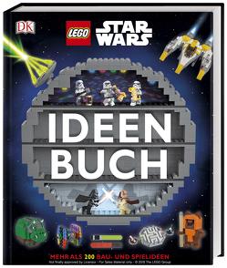 LEGO® Star Wars™ Ideen Buch von Dolan,  Hannah, Dowsett,  Elisabeth, Hugo,  Simon