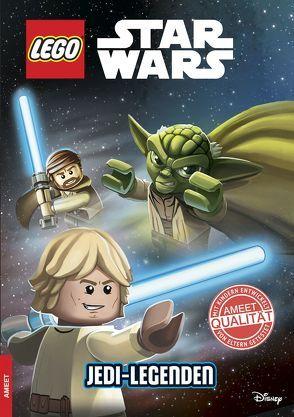 LEGO® Star Wars™ Jedi-Legenden