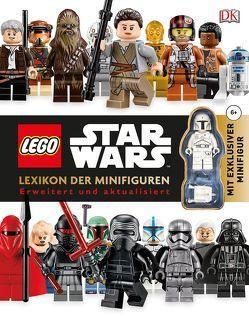 LEGO® Star Wars™ Lexikon der Minifiguren von Dolan,  Hannah