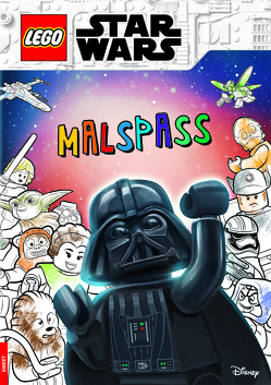 LEGO® Star Wars™ Malspaß