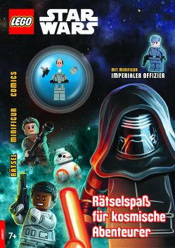 LEGO® Star Wars™ – Rätselspaß für kosmische Abenteurer