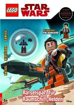LEGO® Star Wars™ – Rätselspaß für Raumschiff-Helden