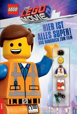 LEGO® The LEGO Movie 2™ Hier ist alles super!