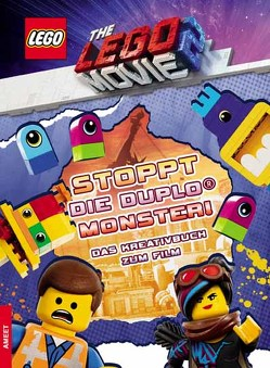 LEGO® The LEGO Movie 2™ Stoppt die DUPLO® Monster!