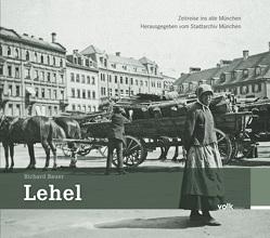 Lehel von Bauer,  Richard