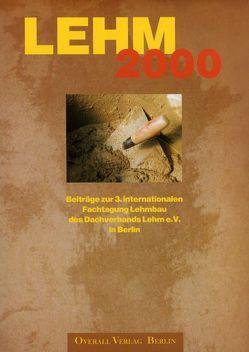 Lehm 2000 von Ross,  Matthias, Steingass,  Peter