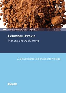 Lehmbau-Praxis von Röhlen,  Ulrich, Ziegert,  Christof