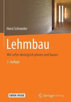 Lehmbau von Schroeder,  Horst