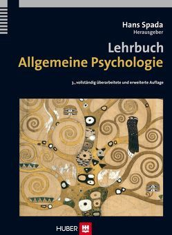 Lehrbuch Allgemeine Psychologie von Spada,  Hans