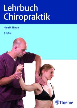 Lehrbuch Chiropraktik von Simon,  Henrik