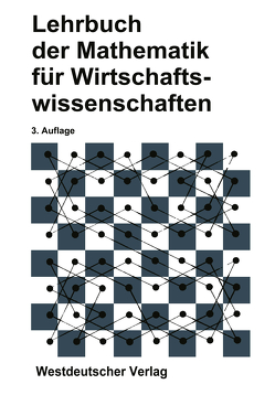 Lehrbuch der Mathematik für Wirtschaftswissenschaften von Körth,  Heinz