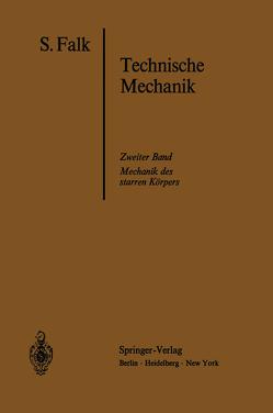 Lehrbuch der Technischen Mechanik von Falk,  S.