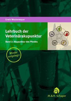 Lehrbuch der Veterinärakupunktur von Westermayer,  Erwin