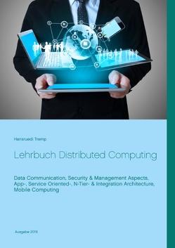 Lehrbuch Distributed Computing von Tremp,  Hansruedi