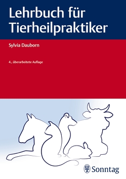 Lehrbuch für Tierheilpraktiker von Dauborn,  Sylvia