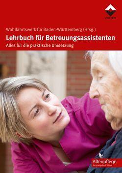 Lehrbuch für Betreuungsassistenten