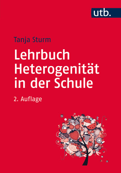 Lehrbuch Heterogenität in der Schule von Sturm,  Tanja