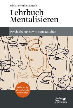 Lehrbuch Mentalisieren von Schultz-Venrath,  Ulrich