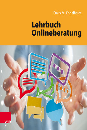 Lehrbuch Onlineberatung von Engelhardt,  Emily M.