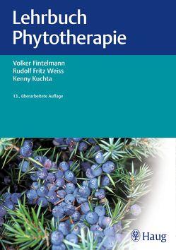 Lehrbuch Phytotherapie von Fintelmann,  Volker, Kuchta,  Kenny