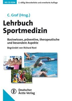 Lehrbuch Sportmedizin von Graf,  Christine