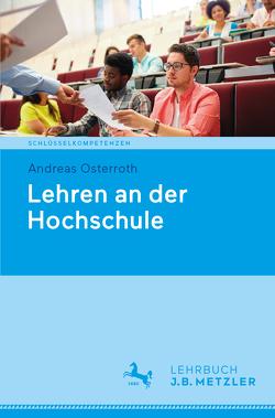 Lehren an der Hochschule von Osterroth,  Andreas