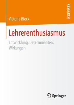 Lehrerenthusiasmus von Bleck,  Victoria