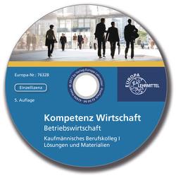 Lehrerhandbuch auf CD zu 76151 von Buch-Wendler,  Susanne, Feist,  Theo, Lüpertz,  Viktor, Schuck,  Volker
