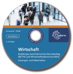 Lehrerhandbuch auf CD zu 76274 von Bayer,  Ulrich, Feist,  Theo, Lüpertz,  Viktor