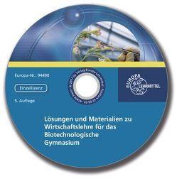 Lehrerhandbuch auf CD zu 94339 von Feist,  Theo, Kornagel,  Judith, Lüpertz,  Viktor