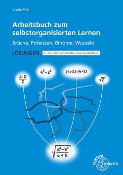 Lehrerhandbuch zu 85283 von Pirkl,  Ursula